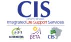 CIS BRASIL Logo